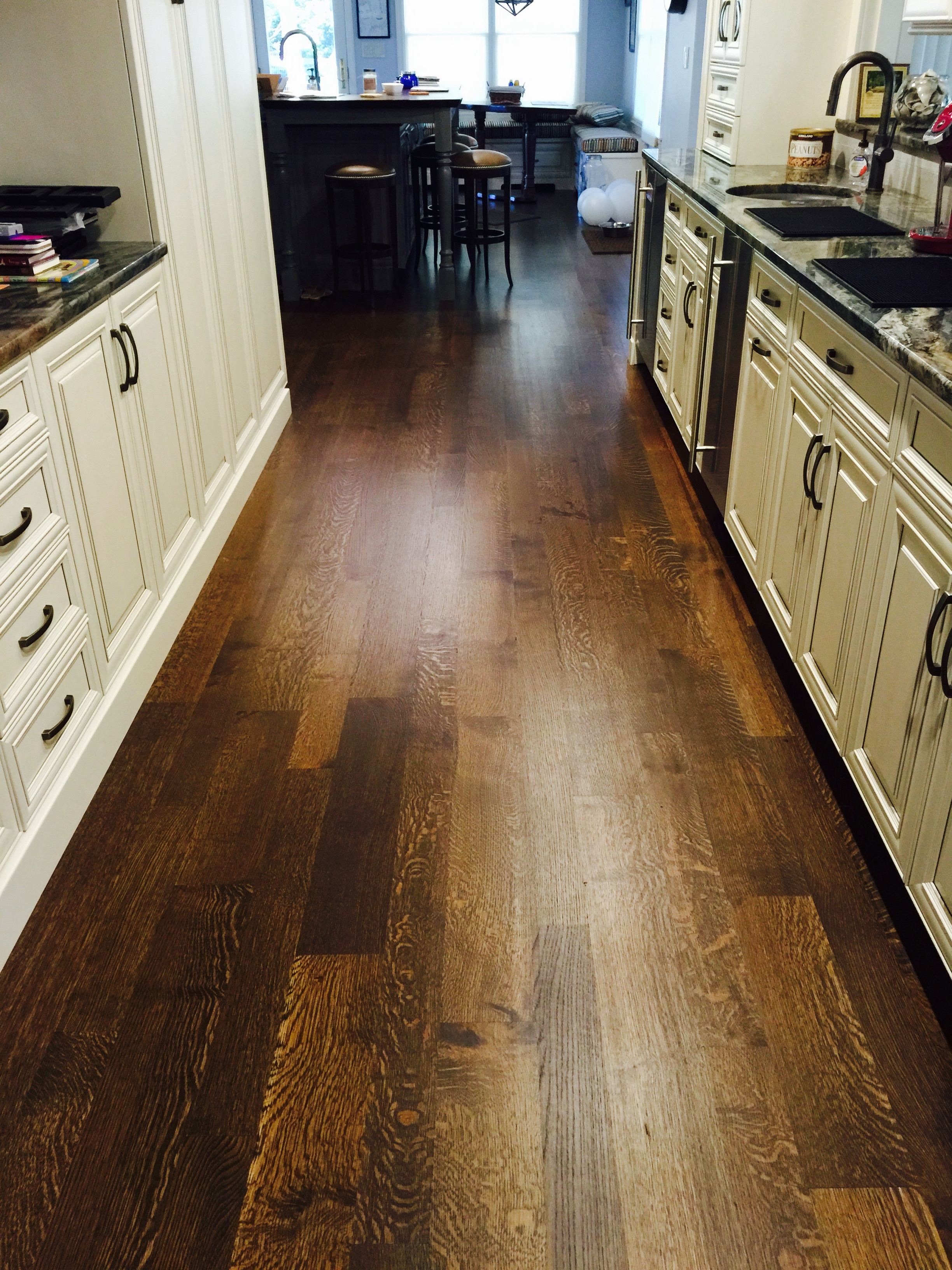 Flooring Installation Professionals | Gorsegner Brothers