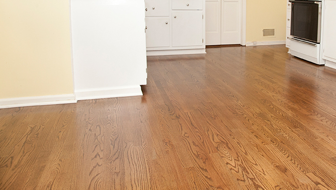 Gorsegner Brothers offers Hardwood Floor Installation in NJ