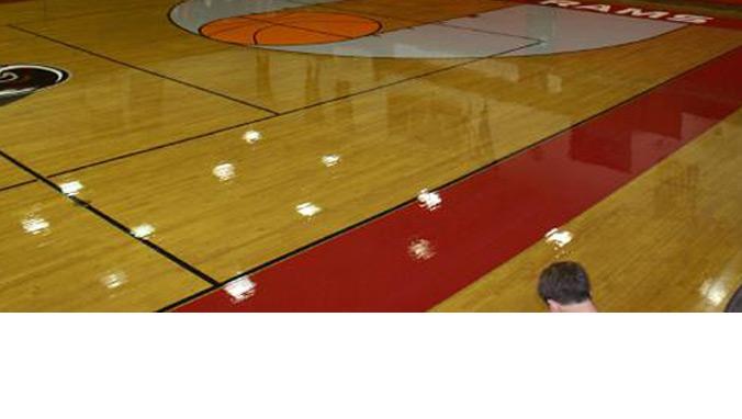 Hardwood Floor Servicing In Nj Commercial Flooring