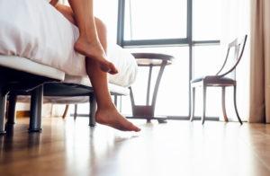 Renting a Floor Sander vs Hiring a Pro