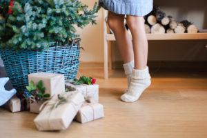 installing hardwood floors in winter GoBros