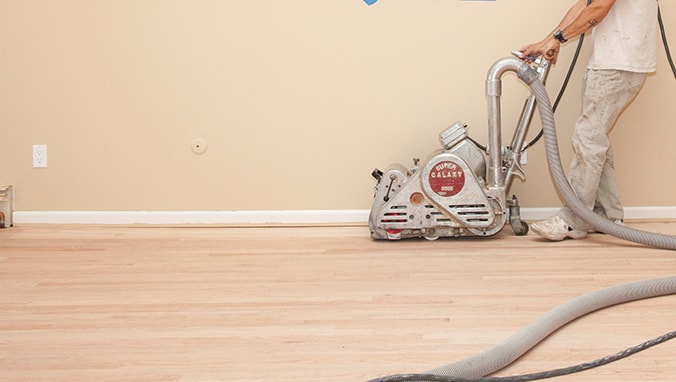 Hardwood Floor Sanding Estimates Gorsegner Brothers